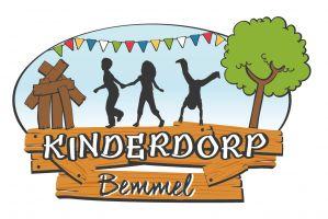 Kinderdorp Bemmel 2018!!
