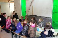 Bezoek Windpark Nijmegen-Betuwe 2