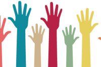 Deelnemers- en Vrijwilligers informatie op de website