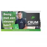 Crum Sierbestrating
