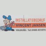 Installatiebedrijf Vincent Jansen