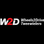 Wheels2Drive Tweewielers