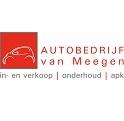 Autobedrijf van Meegen