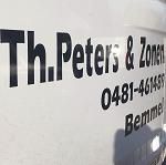 Peters Transport